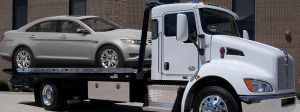 Flatbed Towing NYC Towing Services