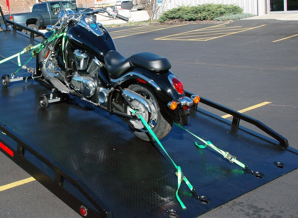 Motorcycle Towing Services
