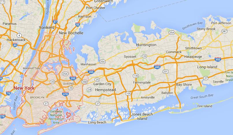 NYC Towing Company