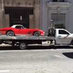 NYC Towing Company