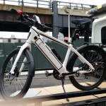 Towing a Bike NYC