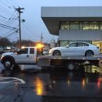 Towing BMW of Manhattan